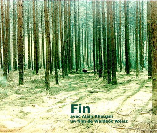 Fin - affiche du film