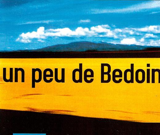 Un peu de Bedoin - affiche du film